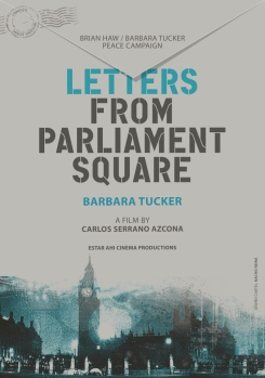 LETTERS FROM PARLIAMENT SQUARE Cartel (717x1024)
