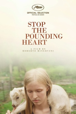 POSTER Stop the Pounding Heart