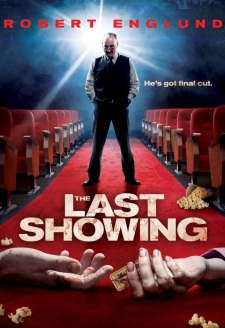 The Last Showing A