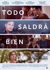Poster TODO SALDRA BIEN