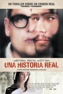 una_historia_real_cartel