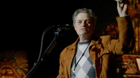 Jonathan Demme en 'Neil Young Journeys'