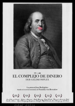 EL COMPLEJO DE DINERO CARTEL (566x800)