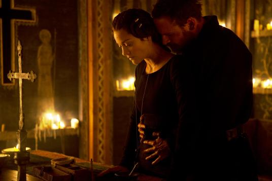 MACBETH still2