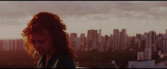 """Bianca Joy Porte en """"Prometo um dia"""""""