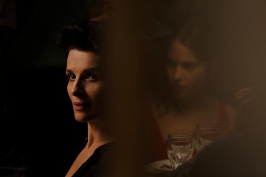 """Stills from """"L'Attesa"""" a Film by Piero Messina. Indigo Film"""