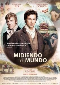 Poster ESP_MIDIENDO EL MUNDO