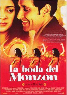 Boda-Monzón-2001-Mira-Nair