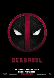 Deadpool_Poster Teaser