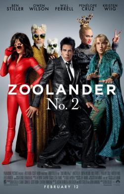 Zoolander-2-póster