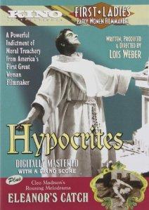 hypocrites portada