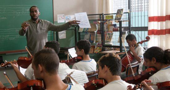 El profesor de violin- insertos cine- 1