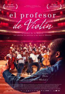 El profesor de violin- insertos cine- msm