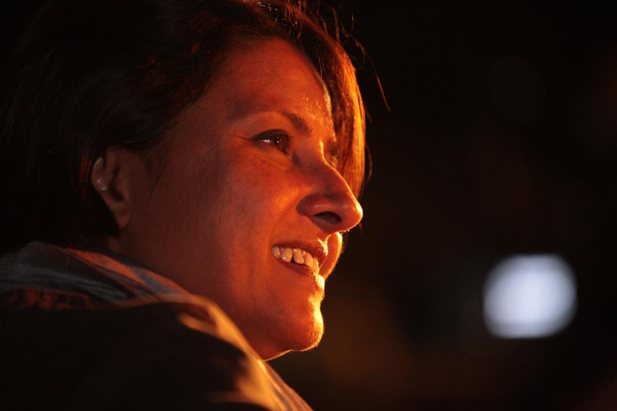 """Leena Yadav: """"Nunca antes se había hecho una película así en la India"""""""