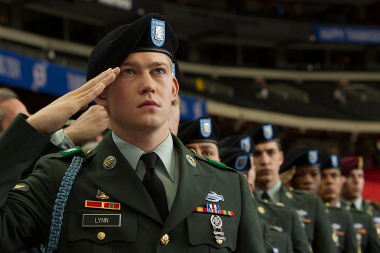 1289347 - BILLY LYNN'S LONG HALFTIME WALK