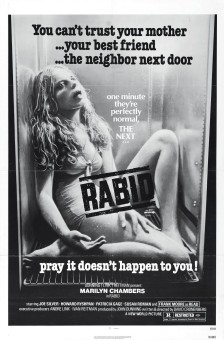 rabidposter