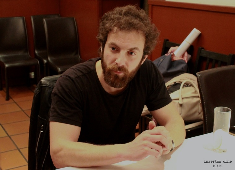 Aaron Brookner insertos- msm 7