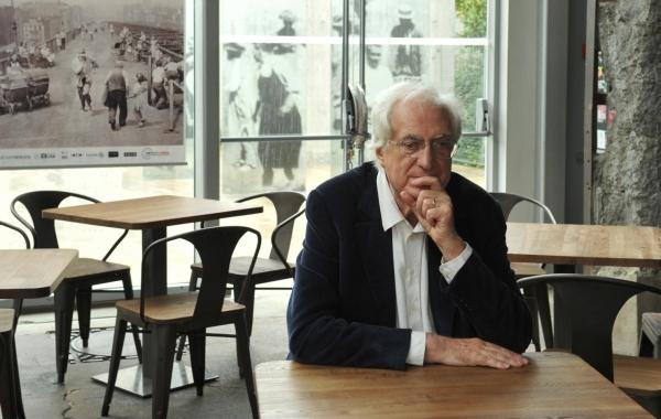 Bertrand Tavernier – Insertos Cine