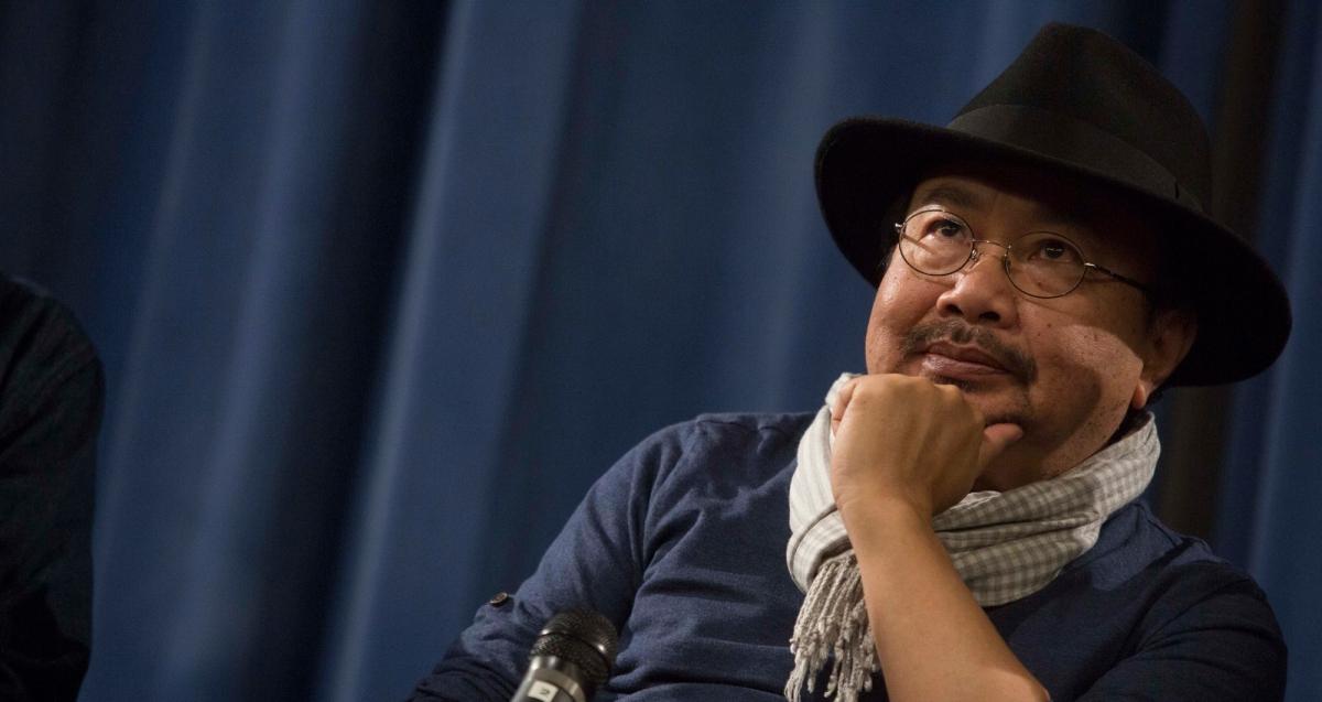 """Rithy Panh: """"Es muy difícil filmar un genocidio mediante la ficción"""""""