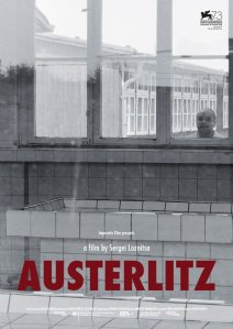 austerlitz crítica sergei loznitsa atlántida film fest