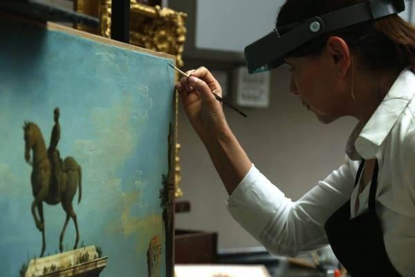 Canaletto y el arte de Venecia Crítica Insertos