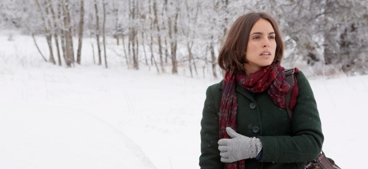 """Verónica Echegui: """"Habrá mucha gente a quien esta película no le haga sentirse bien"""""""