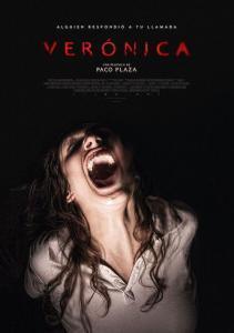Verónica póster cartel