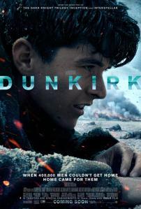 Dunkerque cartel poster