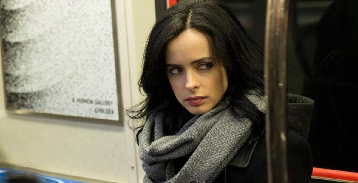 Noir feminista (o por qué 'Jessica Jones' es una gran obra de la cultura pop)