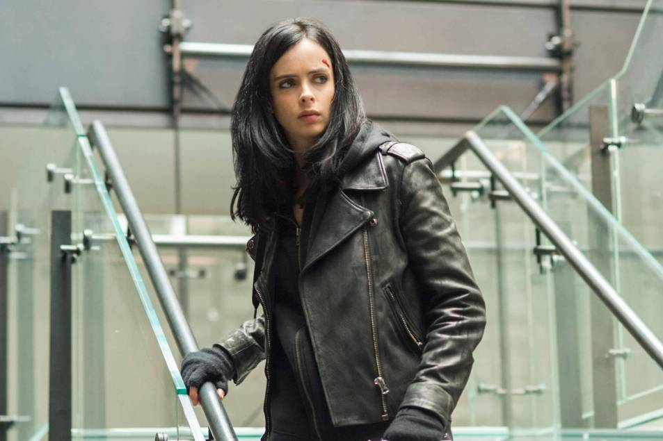 jessica jones temporada 2 crítica