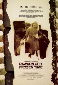 dawson city frozen time
