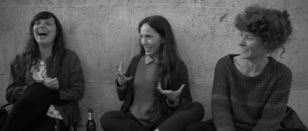 DocumentaMadrid 2018 | Tódalas mulleres que coñezo (Todas las mujeres que conozco)