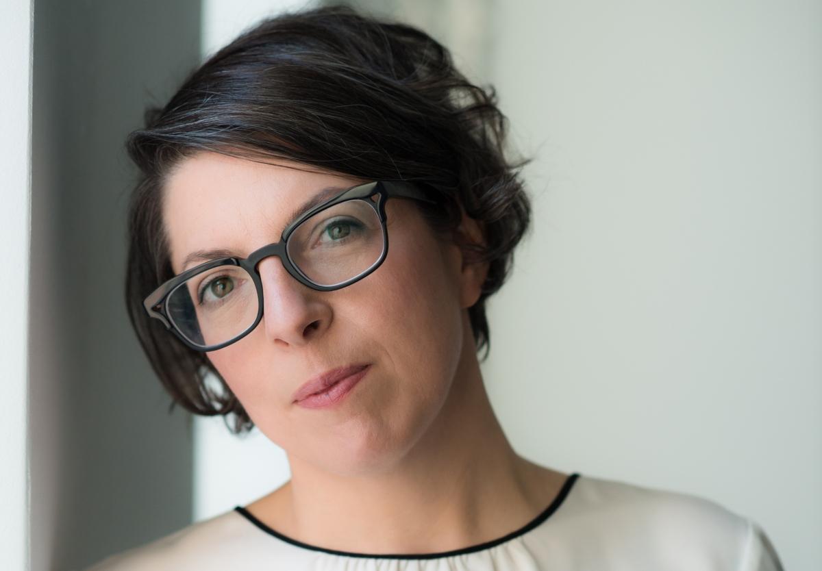 Entrevista con Petra Volpe, directora de 'El orden divino'