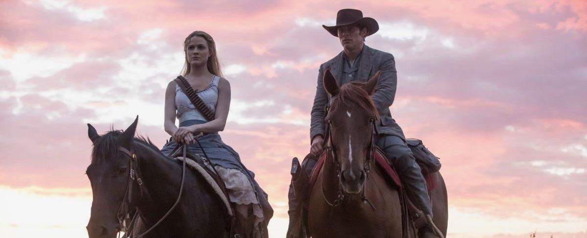 Westworld: Trascender la carne