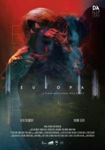 Europa película póster cartel