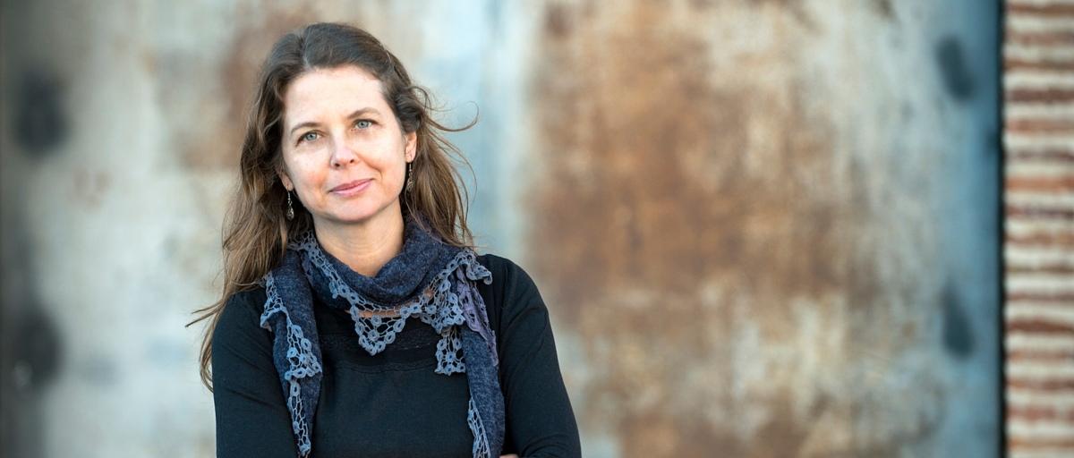 Entrevista a Almudena Carracedo, codirectora de'El silencio de otros'