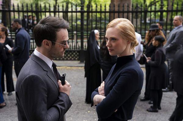 Daredevil temporada 3 crítica Insertos