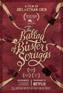 La balada de Buster Scruggs crítica Insertos