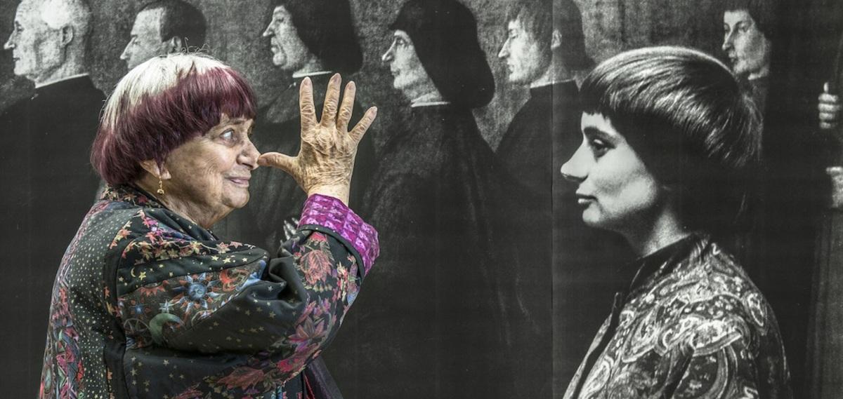 La cineasta de los ojos curiosos: homenaje a Agnes Varda