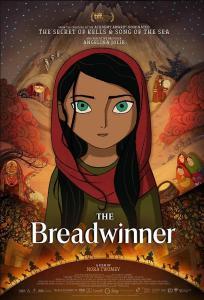 el-pan-de-la-guerra-the-breadwinner-poster-cartel