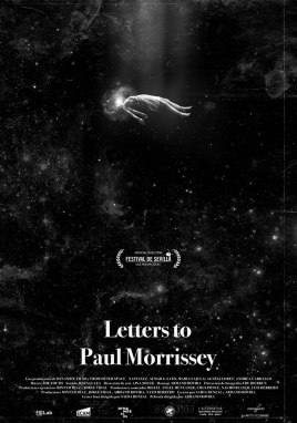 letters-to-paul-morrissey-critica-insertos-poster-cartel