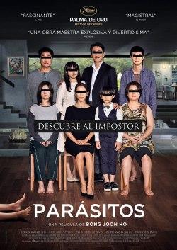 Parasitos_POSTER