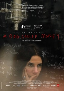 A DOG CALLED MONEY_POSTER