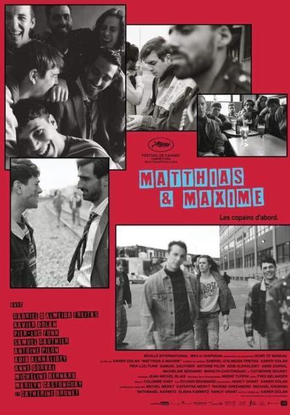 matthias-y-maxime-critica-insertos-poster-cartel